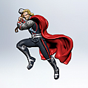 Hallmark 2012 Thor Ornament The Avengers QXI2604