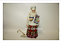 Jim Shore Cooking Up Christmas Cheer Santa Chef Figurine 4046761