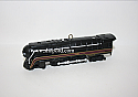 Hallmark 1999 Norfolk And Western Steam Locomotive 746 Ornament 4th In The Lionel Train Series QX6377