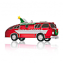 Hallmark 2014 Happy Campers Ornament QGO1463