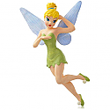 Hallmark 2014 Pretty Pixie Ornament Disney Peter Pan Tinker Bell QXD6076