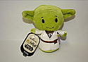 Hallmark itty bittys Yoda Star Wars Plush KID3238