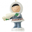 Hallmark 2014 Frosting Frosty Friend Merry Makers QRP5933