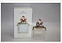 Hallmark 2009 Santas Magic Touch Ornament QHC4032