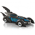 Hallmark 2015 Batmobile Batman Ornament QXI2237 Slight Crease On Box