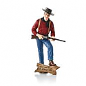 Hallmark 2013 John Wayne Ornament The Searchers QXI2112