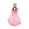 Hallmark 2015 Glinda The Good Witch Madame Alexander Keepsake Ornament Club KOC QXC5107