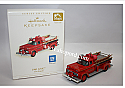 Hallmark 2006 GMC 1961 4th in the Fire Brigade Series QX2326