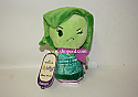 Hallmark itty bitty Disgust Disney Inside Out Plush KID3398