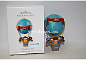 Hallmark 2010 A World of Joy Ornament unicef QXI2283