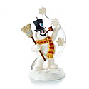 Hallmark 2013 Magic in The Air Ornament Frosty the Snowman QXI2072