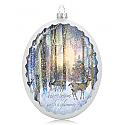 Hallmark 2014 Hope Shines Bright Ornament QGO1346