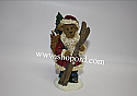 Boyds The Bearstone Collection - Kristopher Frostnick (Bearing Gifts) #4022279