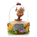Hallmark 2013 It's a Twister Ornament The Wizard Of Oz QXI2265