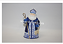 Hallmark 2012 Netherlands Ornament Santas From Arount the World - Keepsake Ornament Club koc QXC5051