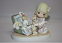 Precious Moments - Collecting Life's Most Precious Moments (25th Anniversary Limited to 2003 Production) #108531