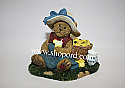 Boyds The Bearstone Collection - Trisha Tartbeary (Lil Entrepreneur) #4033634