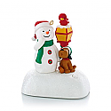 Hallmark 2013 Merry Carolers Trio Ornament QK5002