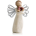 Willow Tree Good Health Figurine