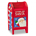 Hallmark 2016 Letters For Santa Mailbox Ornament QGO1411