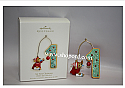 Hallmark 2007 My First Christmas Childs Age Collection Ornament QXG6289