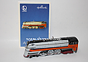 Hallmark 1939 Hiawatha Steam Locomotive 2004 Ornament 9th in the Lionel Trains Series QX8454