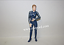 Hallmark 2000 Star Trek Seven Of Nine Ornament Voyager QX6844