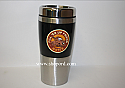 Hallmark Disney Pixar Cars Mater Travel Mug Fill Er Up Friend Holds 16oz DYG8009