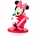 Hallmark 2014/2015 Sweets for the Sweet Disney Ornament 7th in the monthly series QHA1028