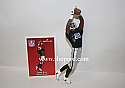 Hallmark 2003 Jerry Rice Oakland Raiders NFL Football QXI4267
