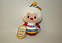 Hallmark itty bitty Twink Plush Rainbow Brite KID3428