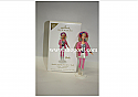 Hallmark 2010 Barbie & the Rockers Doll Ornament Special Edition Limited Quantity QXE3093