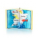 Hallmark 2013 One Fish Two Fish Ornament Dr. Seuss's One Fish Two Fish QXI2192