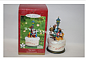 Hallmark 2001 Merry Carolers Ornament - Mickey & Co. QXD7585