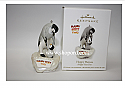 Hallmark 2011 Happy Heroes Ornament Happy Feet Two QXI2419