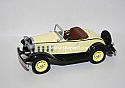 Hallmark 1999 Chevrolet 1932 Standard Sports Roadster Spring Ornament 2nd In The Vintage Roadster Series QEO8379 Damaged Box