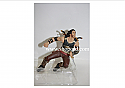 Hallmark 2010 Prince Dastan Disney Ornament Prince of Persia The Sand of Time QXD2152