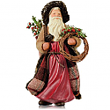 Hallmark 2014 Father Christmas Ornament 11th in the Series QX9053