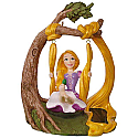 Hallmark 2017 Keepsake In the Swing Ornament QXD6245