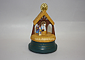 Hallmark 2005 The Journey Of The Kings Ornament QXG4382
