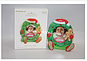 Hallmark 2009 Little Cookie Tester Ornament QSR4512