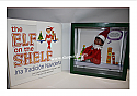 The Elf on the Shelf Una Tradicion Navidena Spanish Girl Includes Storybook & Elf