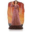 Hallmark 2015 As God Is My Witness Ornament Scarlett In Gone With The Wind QXI2079