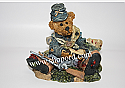Boyds Bears - Union Jack Loves Letters #2263