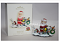 Hallmark 2007 Deck the Yard Looney Tunes Ornament QXI4137