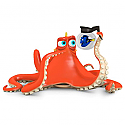 Hallmark 2016 Newfound Friends Disney Pixar Finding Dory Ornament QXD6221