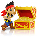 Hallmark 2015 Going On A Treasure Hunt Ornament Disney Jake And The Neverland Pirates QXD6129