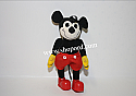 Hallmark 2001 Minnies Sweetheart Disney Ornament Mickey Mouse QXD4195