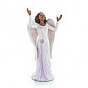 Hallmark 2013 Beautiful Angel Ornament QXG1392