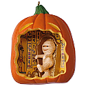 Hallmark 2017 Keepsake Happy Halloween! Ornament QFO5235